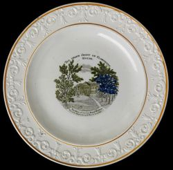 plate V&A